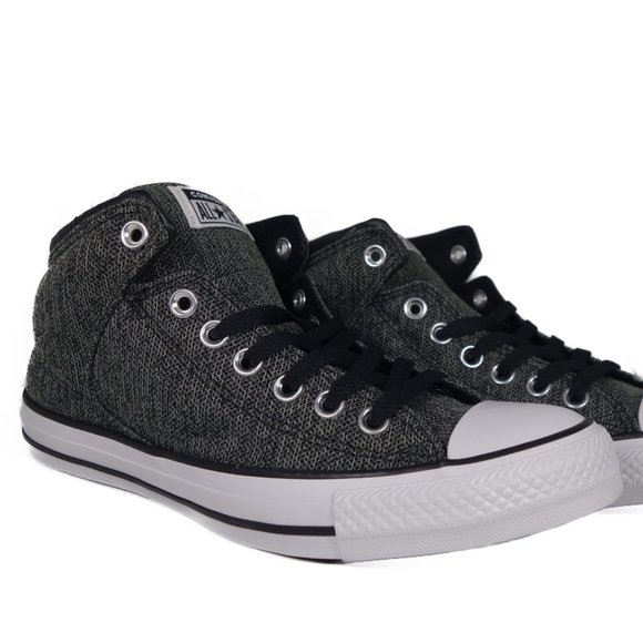 Converse Shoes | Ctas High Street Black